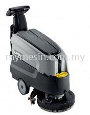LAVOR DYNAMIC 45E / B Walk-Behind Floor Scrubber Driers