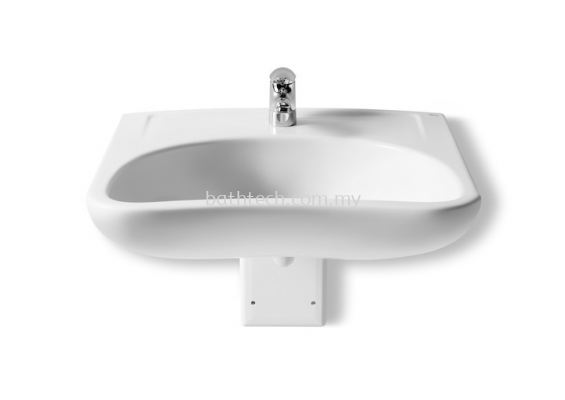 Roca Access Wall Hung Wash Basin (A327230000)