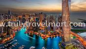6D4N Wonder of Dubai Dubai Package Tours