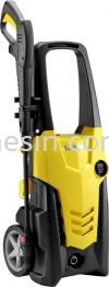 LAVOR IKON 140 Cold Water High Pressure Cleaner High Pressure Cleaner Cleaning Equipment
