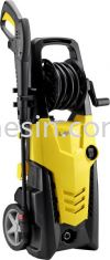 LAVOR IKON 160 Cold Water High Pressure Cleaner [Code : 9165] High Pressure Cleaner Cleaning Equipment