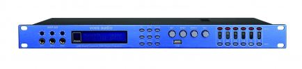 VOSS Audio DSP-X5 Pre Amplifier Peripheral Equipment VOSS Audio