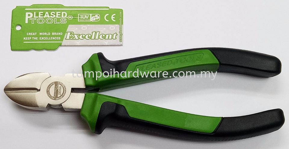 Pleased Brand Diagonal Cutter Pliers Hand Tools