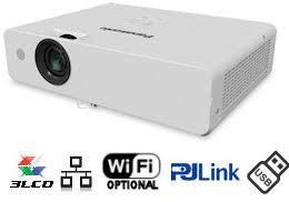 PT-LB382A Panasonic 3LCD Projector Unit