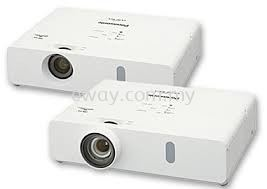 PT-LB332A Panasonic 3LCD Projector Unit