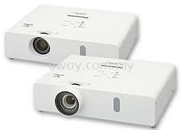 PT-LB332A Panasonic 3LCD Projector Unit