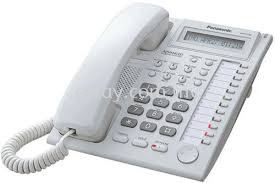 KX-T7730X Panasonic Display Speaker Keyphone Unit