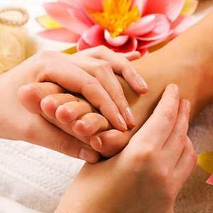30 mins Foot Reflexology (Only at Mahkota Executive Spa) RM40 Nett