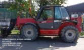 MT 1435 SL Fully imported unit Telehandler Sale