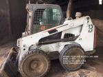 Bobcat skid steer loader S630 with special price