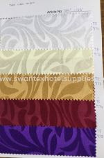 100%polyester , Table Cloth , Napkin , Chair Cover