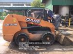 CASE skid steer loader SR220 for sale
