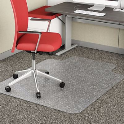 Chair Mat For Carpet (Standard Size)