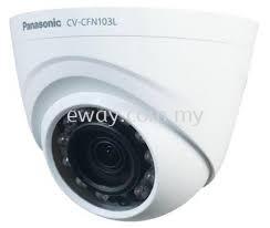 CV-CFN103L Panasonic C-Series 1.0MP HD CCTV Dome Camera Unit