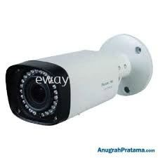CV-CPW101L Panasonic C-Series 1.0MP HD Varifocus CCTV Bullet Camera Unit