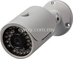 K-EW214L03E Panasonic E-Series 2MP Full HD IP CCTV Bullet Camera Unit