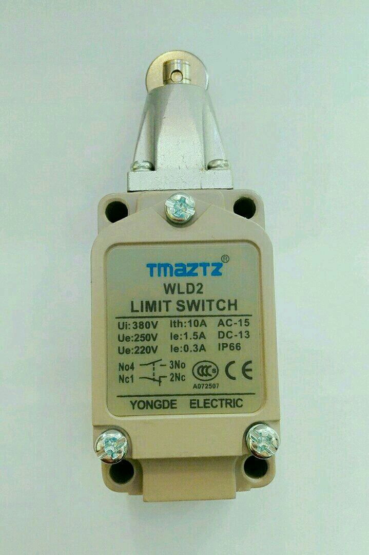 WLD2(7102)5A limit switch Limit Switch Limit Control Switch