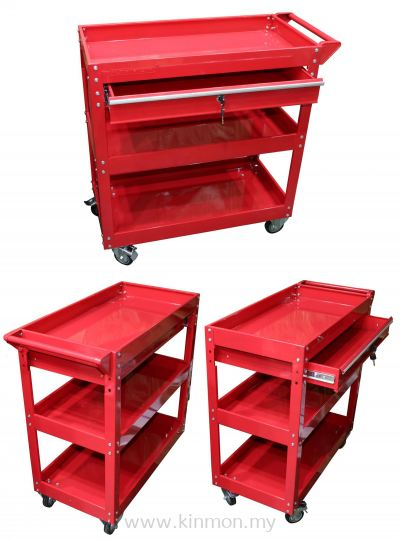 KINMON TB-150A Metal Tools Cart