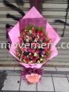 FB 228 RM280 Hand Bouquet