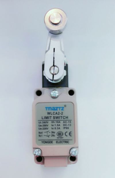 WLCA2-2��7204�� limit switch