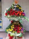 FS 301 RM500 Opening Stand/ Congratulation Flower/ Opening Flower Flower Stand