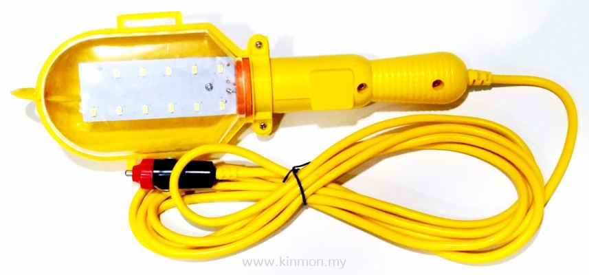 DC 12V LED Maintenance Lamp