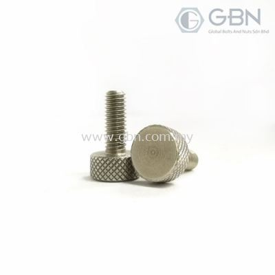 Thumb Screws DIN 653