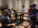 Birthday Party At Small Room V KBOX Birthday Party At Small Room V KBOX Latest Activities