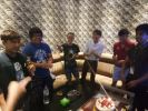 Birthday Party At Small Room V KBOX Birthday Party At Small Room V KBOX Latest Activities