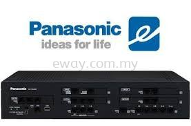 Panasonic IP Phone System - Support SIP Trunk