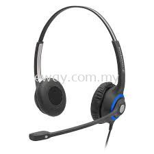 Sennheiser Desk Worker Headset