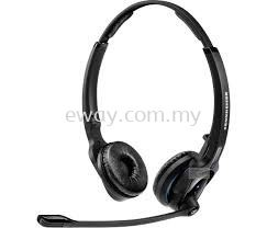 Sennheiser Office Worker Headset