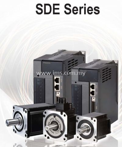 SME-L04030SAK SHIHLIN Economic & High Performance Servo Motor 400W
