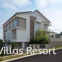 XE-6 Series Completed Project Melaka Property Melaka, Ayeh Keroh, Malaysia Villas, Resort | Country Villas Resort Sdn Bhd
