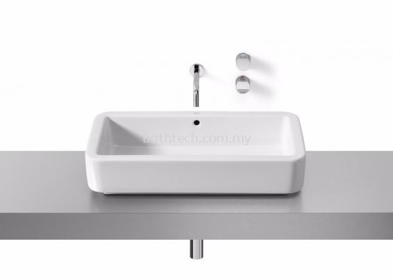 Roca Element Countertop Wash Basin 70 x 38 cm (A327572000)