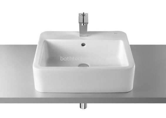 Roca Element-S Countertop Basin 55 x 46 cm (A327576000)