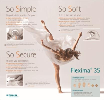 FLEXIMA 3S BASE PLATE