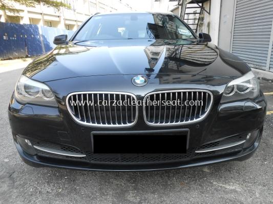 BMW 523I REPLACE DOOR HANDLE