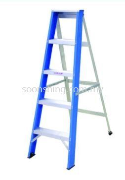 Everlas Single Sided Ladder