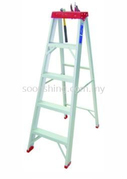 Everlas Heavy Duty Certified Step Ladder