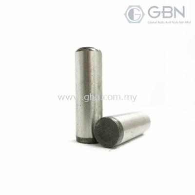 Dowel Pins DIN 6325