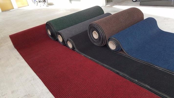 Tough Rib Mat (Roll Form)
