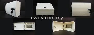 D/B Box (PVC)