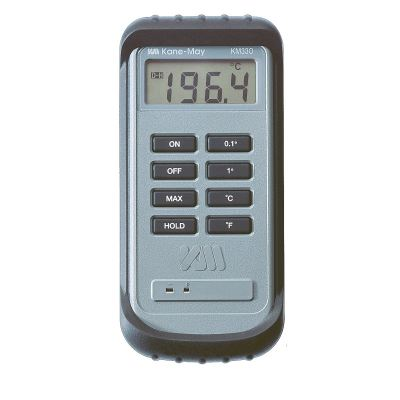 Comark KM330 | Industrial Thermometer (Thermocouple Type K) [SKU 3078073]