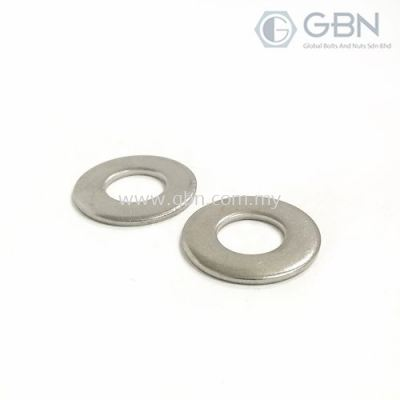 Flat Washers DIN 125A