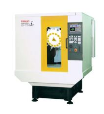 Compact CNC Milling Services (500mm Envelope)