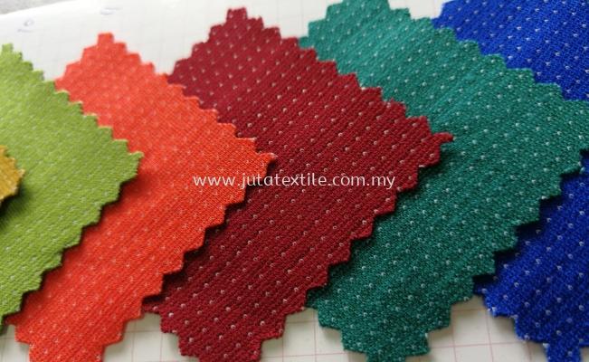 L8039 Jacquard Knit Lycra-Spandex