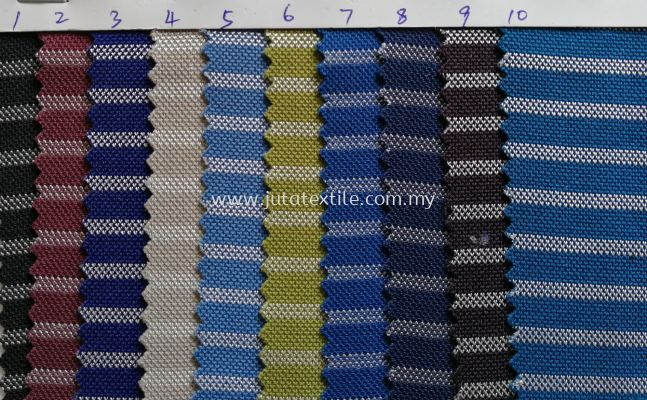 L8002 Health Stripe Fabric