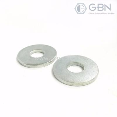 Round Washers DIN 440