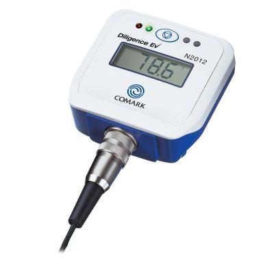Comark N2012 STARTERKIT | Multi-Channel Temperature Data Logger [SKU 3617781]